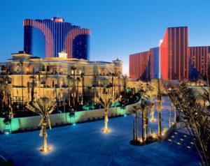 Tusk Rio Casino Resort แอฟริกาใต้