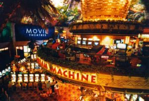Resorts World Sentosa สิงคโปร์
