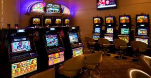 Foxwoods Resort Casino สหรัฐอเมริกา