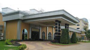 Crown Casino Hotel ( คราวน์ คาสิโน โฮเทล ) 1