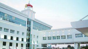 Grand Diamond City Hotel & Casino ( แกรนด์ ไดมอนด์ ซิตี้ โฮเทลแอนด์คาสิโน ) 1