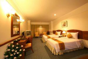 Grand Diamond City Hotel & Casino ( แกรนด์ ไดมอนด์ ซิตี้ โฮเทลแอนด์คาสิโน ) 3