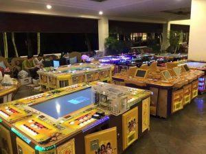 Grand Diamond City Hotel & Casino ( แกรนด์ ไดมอนด์ ซิตี้ โฮเทลแอนด์คาสิโน ) 4