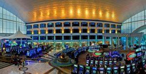 Holiday Palace casino ( ฮอลิเดย์ พาเลซ คาสิโน ) 1