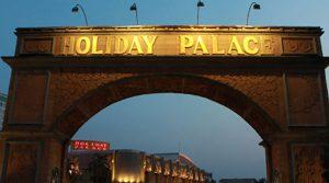 Holiday Palace casino ( ฮอลิเดย์ พาเลซ คาสิโน ) 2