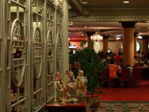 Holiday Poipet Casino ( ฮอลิเดย์ ปอยเปต คาสิโน ) 4