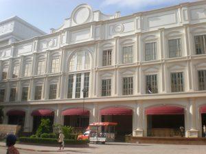 Poipet Resort Casino ( ปอยเปต รีสอร์ท คาสิโน ) 2