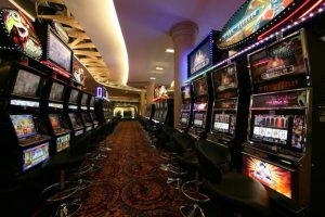 Poipet Resort Casino ( ปอยเปต รีสอร์ท คาสิโน ) 3