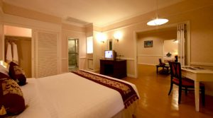 Poipet Resort Casino ( ปอยเปต รีสอร์ท คาสิโน ) 5