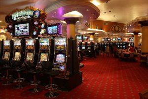 Tropicana Resort and Casino 1