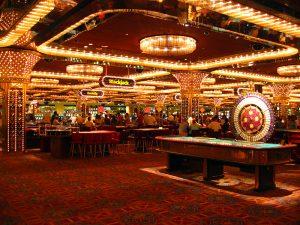 Tropicana Resort and Casino 4