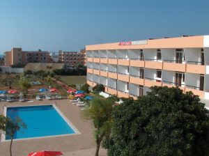 Tropicana Resort and Casino 5