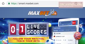 maxbet.com