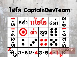 ไฮโล CaptainDevTeam