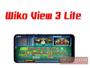 Wiko View 3 Lite