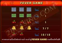 Fever game